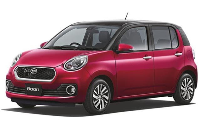 Brand New Daihatsu Vehicles For Sale Japanese Cars Exporter