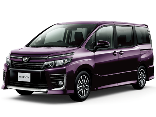 Brand New Toyota Voxy For Sale