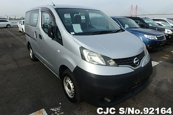 2010 Nissan / NV200 Stock No. 92164