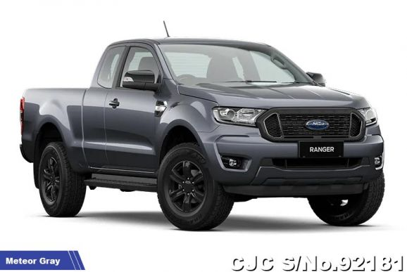 2021 Ford / Ranger Stock No. 92181