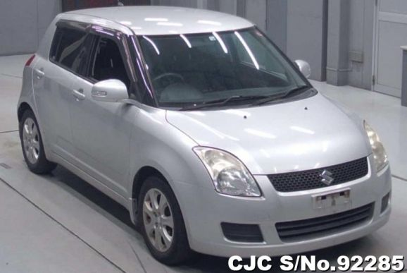 2010 Suzuki / Swift Stock No. 92285
