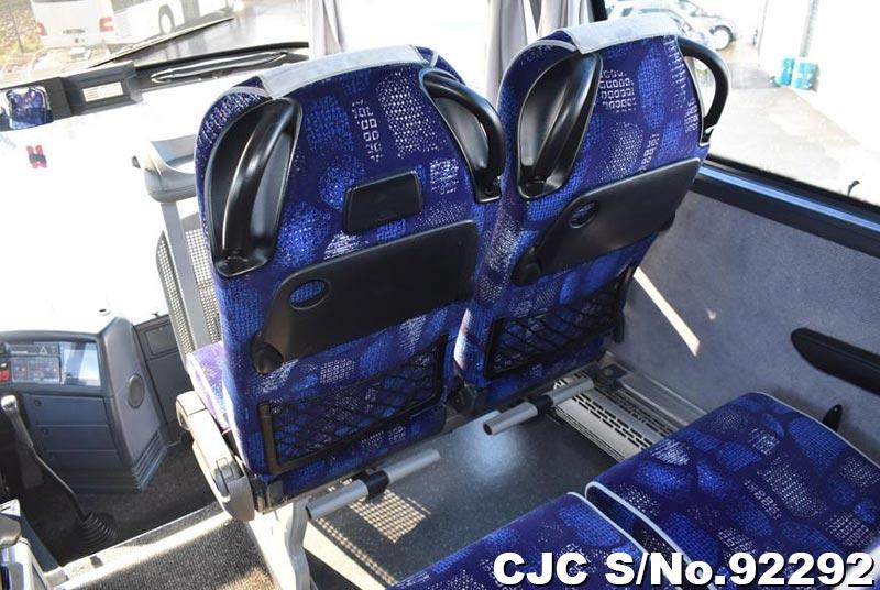 2003 Neoplan / Bus Stock No. 92292