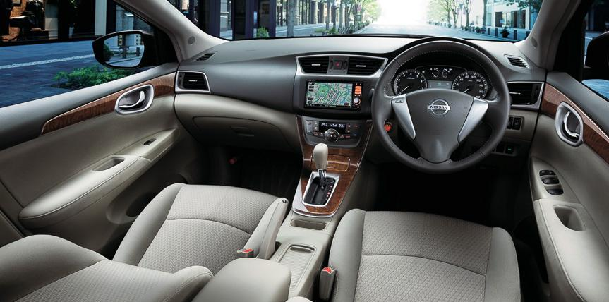 Brand New Nissan Bluebird Sylphy for Sale | Japanese Cars ...