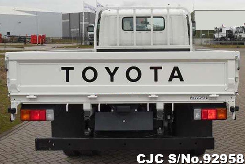 2015 Toyota / Dyna Stock No. 92958