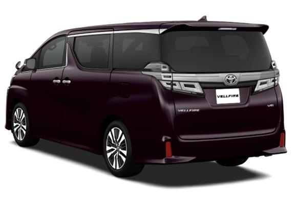 Brand New Toyota Vellfire for Sale | Japanese Cars Exporter