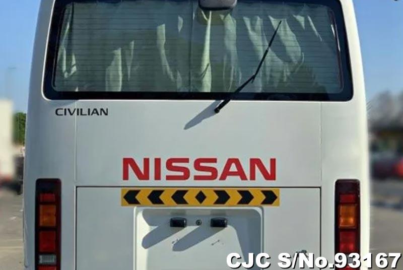 2016 Nissan / Civilian Stock No. 93167