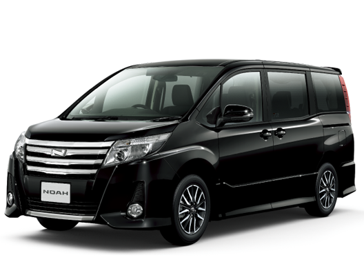 Brand New Toyota Noah For Sale Japanese Cars Exporter
