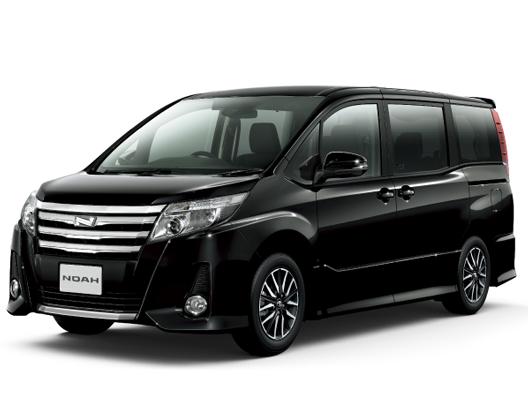 brand new toyota noah for sale japanese cars exporter
