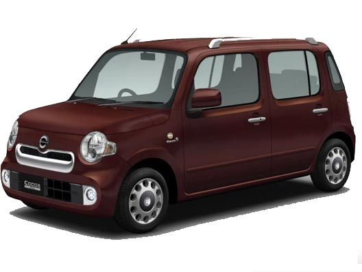 Brand New Daihatsu Mira Cocoa For Sale Japanese Cars Exporter