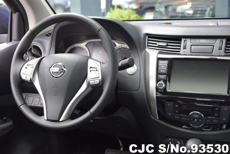2021 Nissan / Navara Stock No. 93530