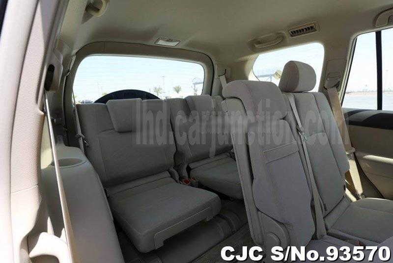 2021 Toyota / Land Cruiser Prado Stock No. 93570