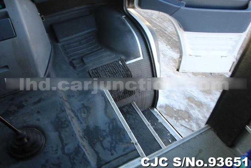 2005 Mercedes Benz / Vario Stock No. 93651