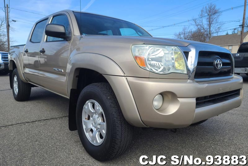 2007 Toyota / Tacoma Stock No. 93883