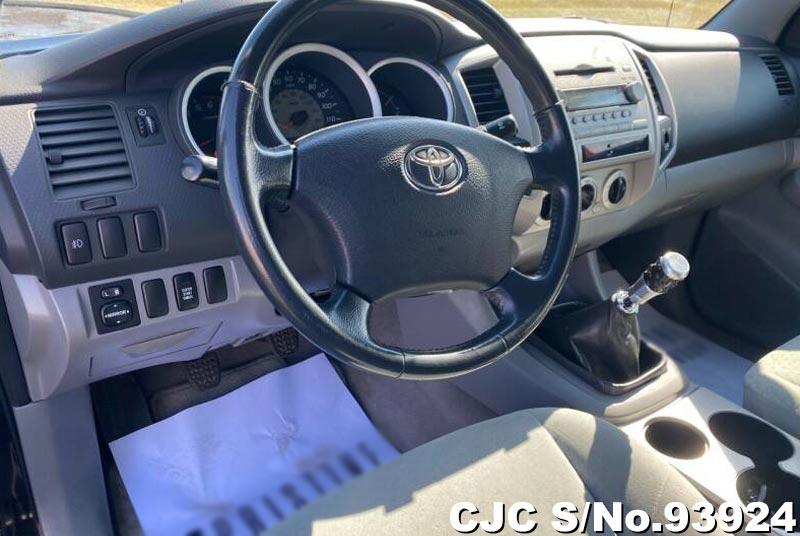 2008 Toyota / Tacoma Stock No. 93924