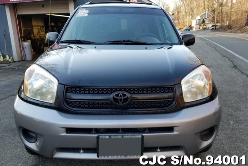 2004 Toyota / Rav4 Stock No. 94001