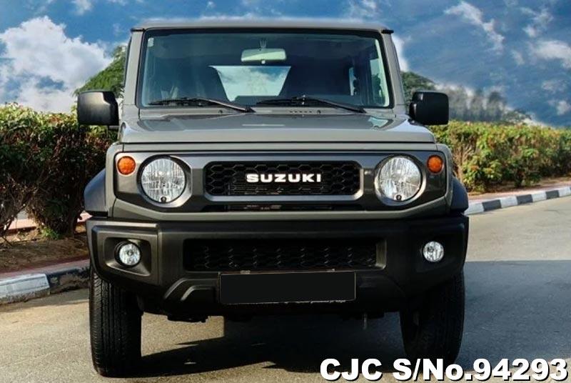 2021 Suzuki / Jimny Stock No. 94293