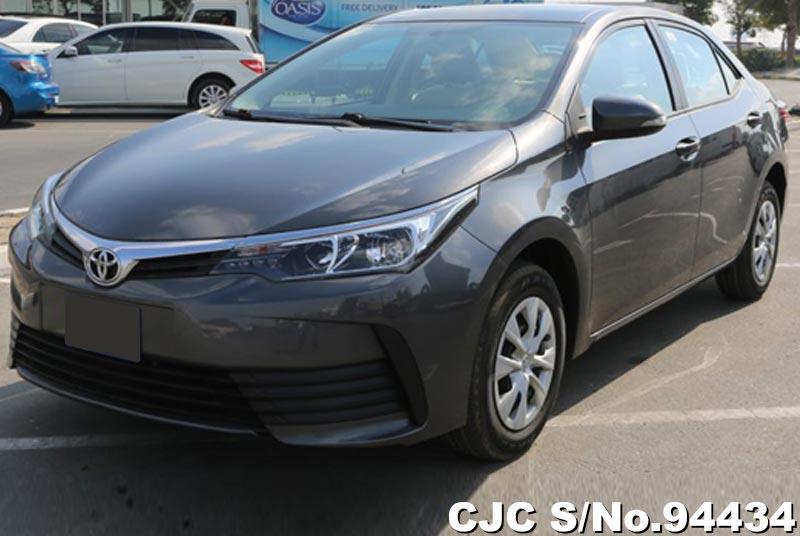2019 Toyota / Corolla Stock No. 94434