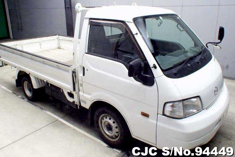 2012 Mazda Bongo Flatbed Trucks for sale | Stock No. 94449