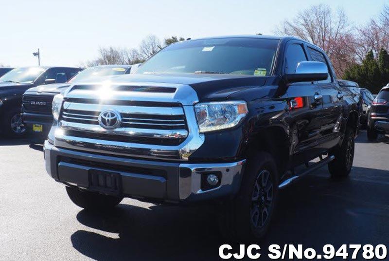 2016 Toyota / Tundra Stock No. 94780