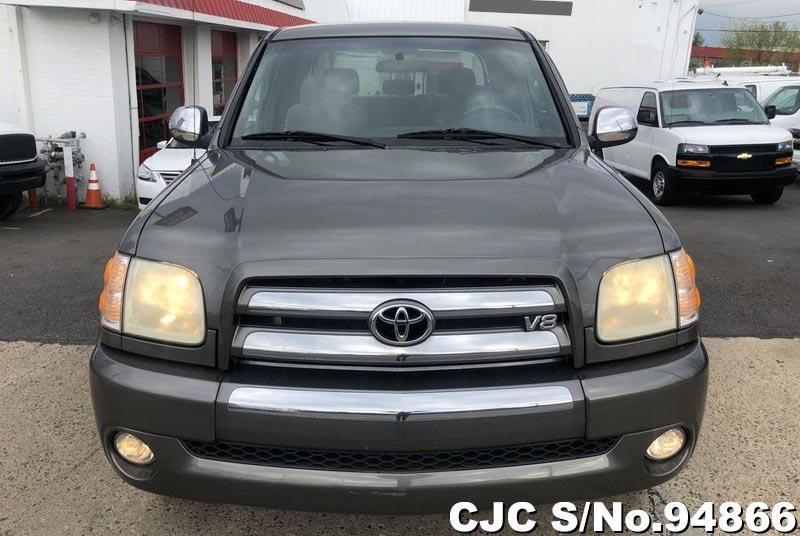 2004 Toyota / Tundra Stock No. 94866
