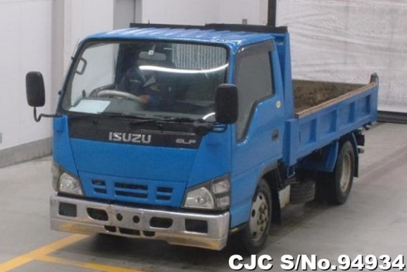 2006 Isuzu / Elf Stock No. 94934