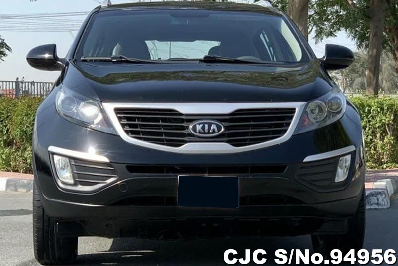 2013 Kia / Sportage Stock No. 94956