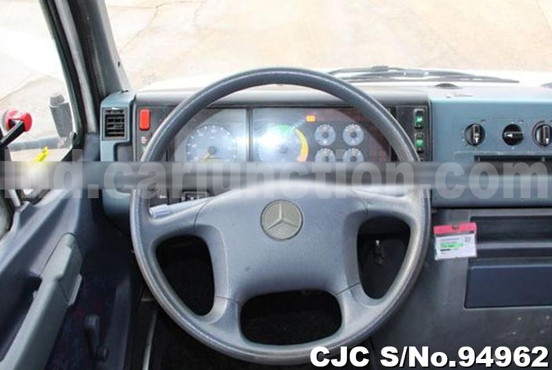 2006 Mercedes Benz / Vario Stock No. 94962