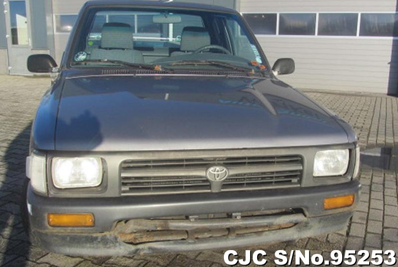 1996 Toyota / Hilux Stock No. 95253