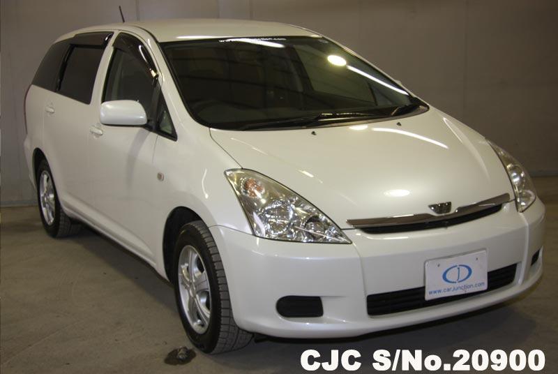 Toyota / Wish 2003 1.8 Petrol
