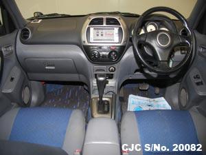 2000 Toyota / Rav4 Stock No. 20082