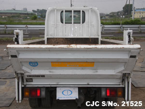 1999 Isuzu / Elf Stock No. 21525