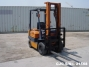 Toyota / Forklift A5FG18-