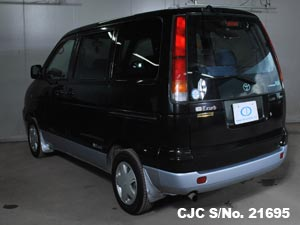 Find Japanese Online Toyota Liteace Noah