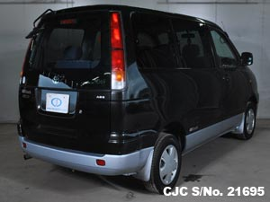 Low Price used Toyota Liteace Noah