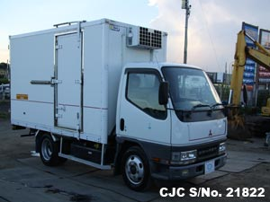 Find Japanese Online Mitsubishi Canter