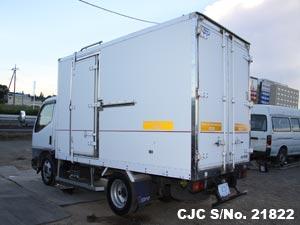 Online Japanese Trucks Exporter