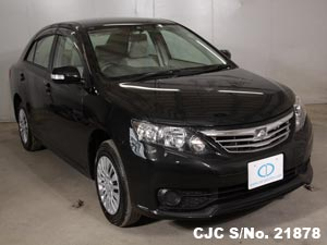 Toyota used Allion