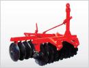 MF 350 tractor in Uganda