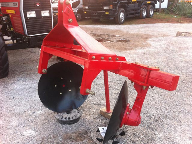 Tractor Implements Border Disc For Sale