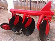 Disc Plough for sale