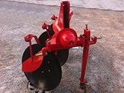 Tractor Implements Supplier