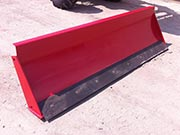 Front Blade for sale