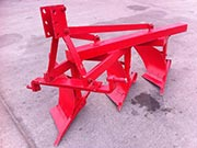 Mould Board Plough Supplier, Dealer