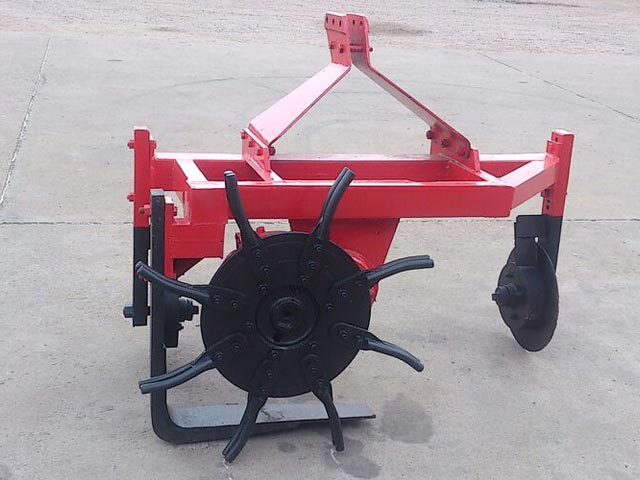 Tractor Implements Potato Digger For Sale
