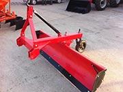 Rear Blade Supplier