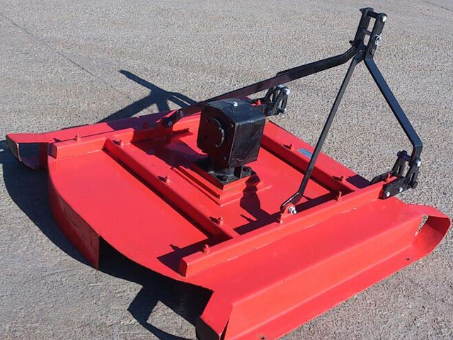 Tractor Implements Rotary Slasher For Sale