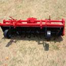 rotary tiller/ cultivator