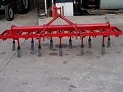 Tine Tillers Supplier, Dealer