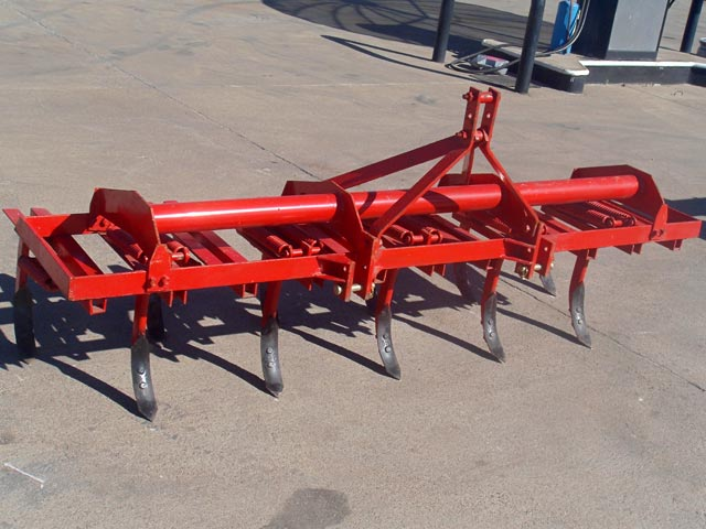 Tractor Implements: Tine Tiller for sale