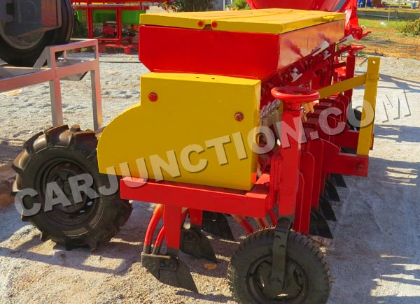 Zero Tillage Planter Supplier, Dealer